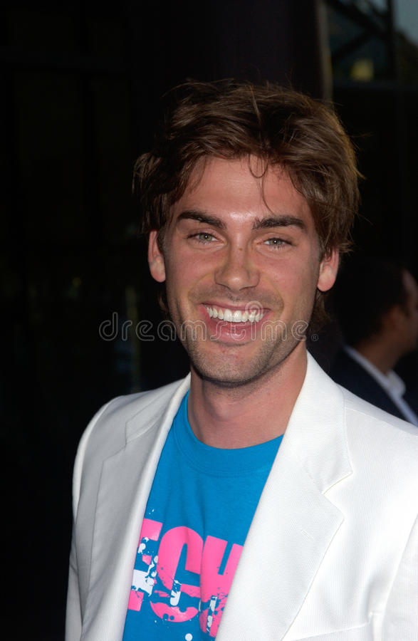 Download Drew Fuller editorial stock image. Image of live, anymore - 26912139