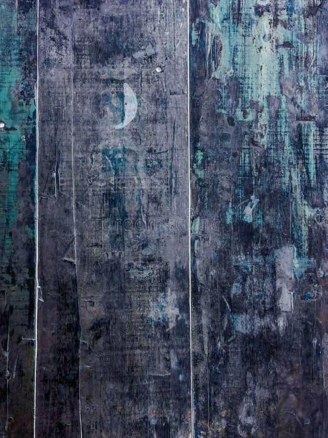 Drewna stołowy topveiw zdjęcia stock