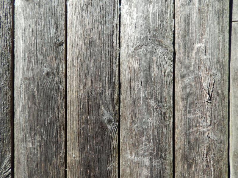 Drewna tła Płotowy wizerunek zdjęcia royalty free