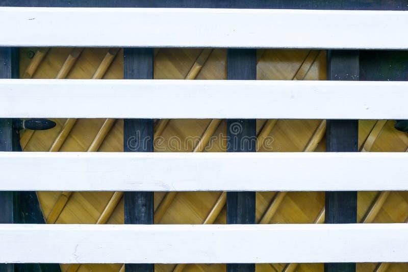 Drewniana abstrakcja zdjęcia stock