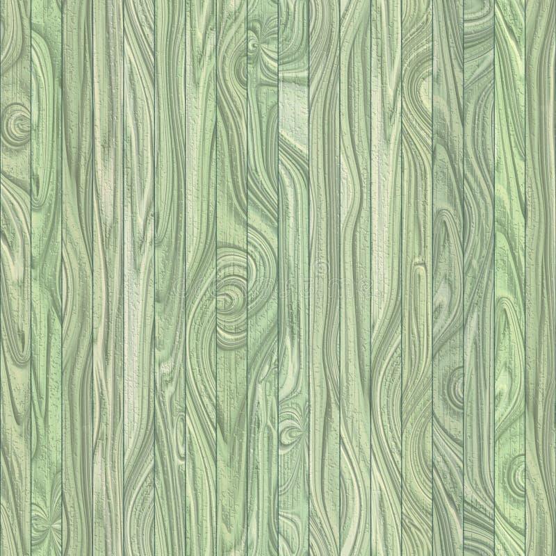Drewniana deska bezszwowa konsystencja obrazy stock
