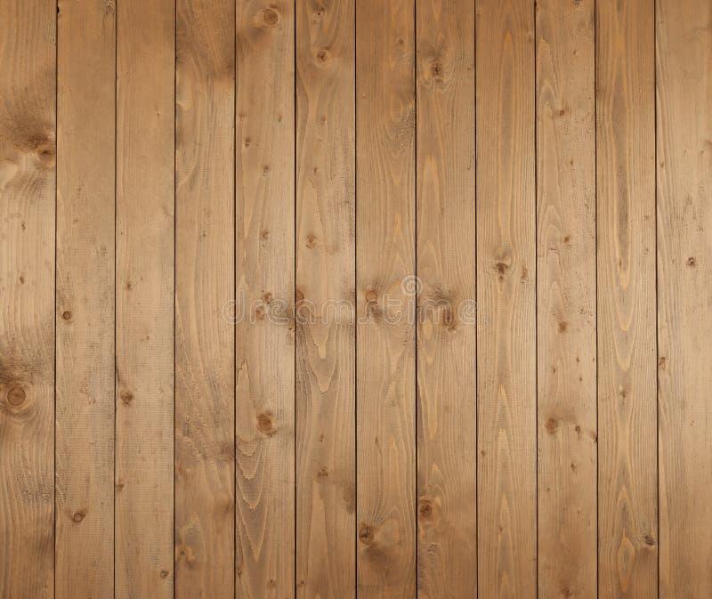 Drewniana deska dla tła lub tekstury zdjęcia stock