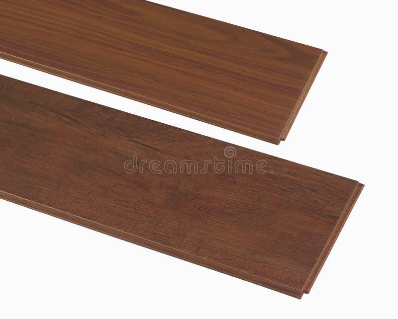 Drewniana podłoga zdjęcie royalty free