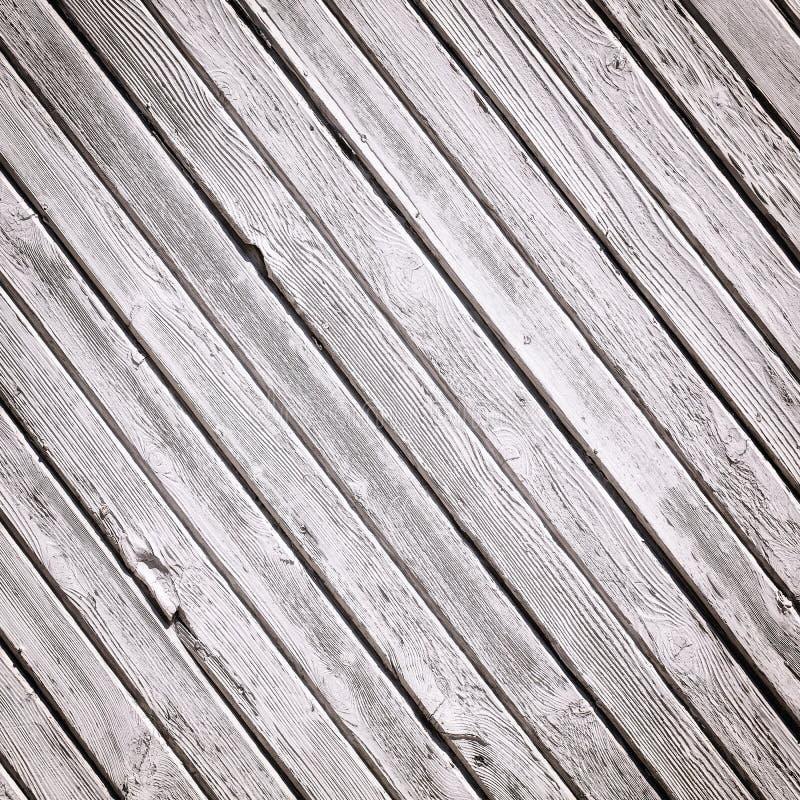Drewniana podłoga zdjęcia stock
