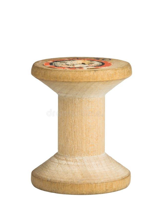drewniana roll obraz stock