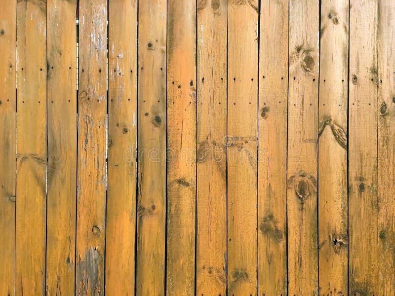 Drewniana stara tekstura Tło dla podłogi obrazy stock