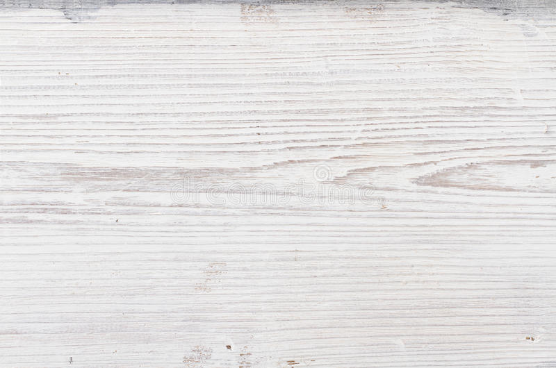Drewniana tekstura, biały drewniany tło