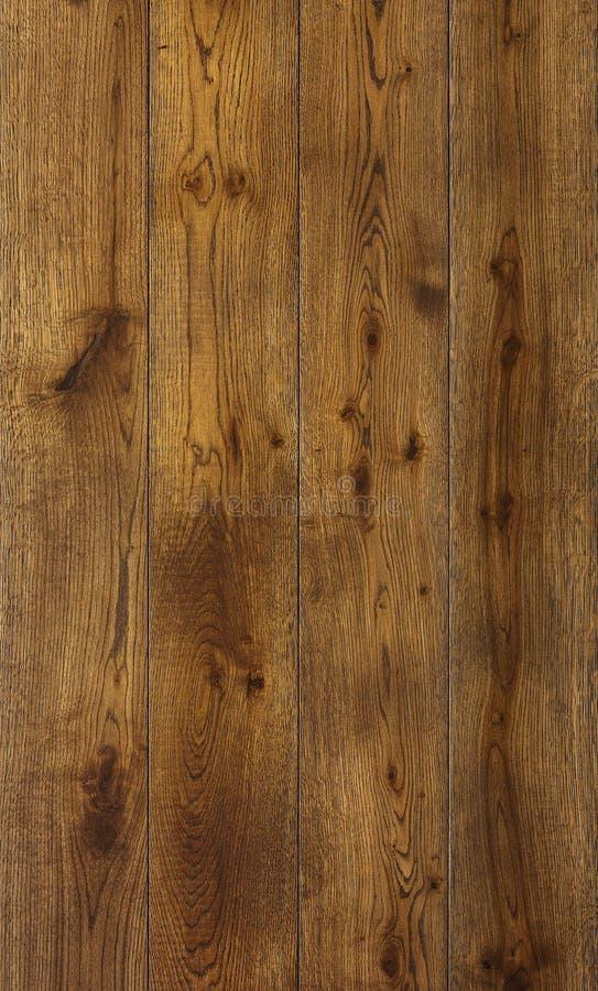 Drewniana tekstura podłoga, dąb parkietowy obraz stock
