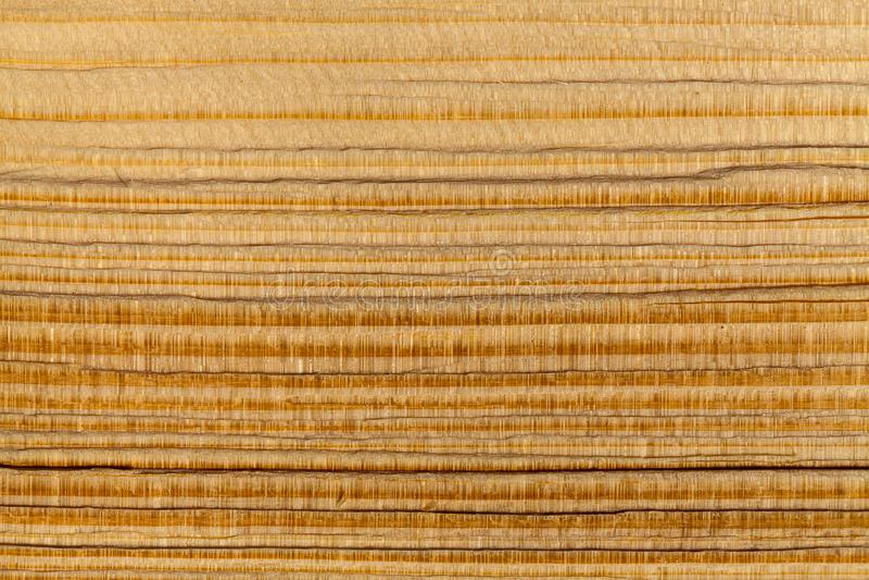 Drewniana tekstura siekająca sosnowa bela obrazy royalty free