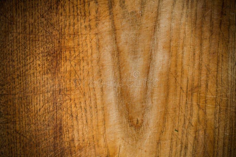 Drewniana tekstura tło starzy panel zdjęcia stock