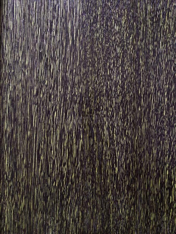Drewniana tekstura tekstury ulga Trakeny stały drewno obraz stock