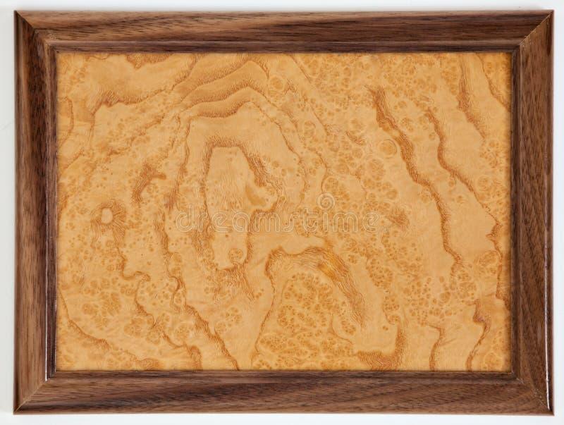 drewniana złota struktura zdjęcie stock