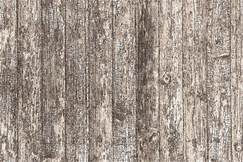 Drewniane deski dla tła obraz stock