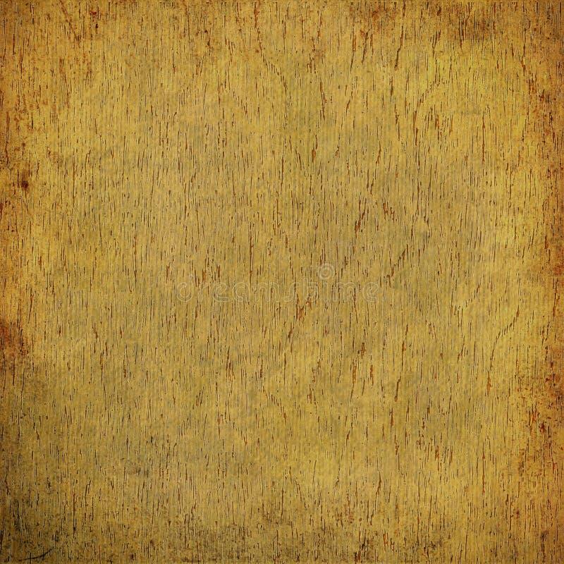 drewniane grungy tła ilustracja wektor