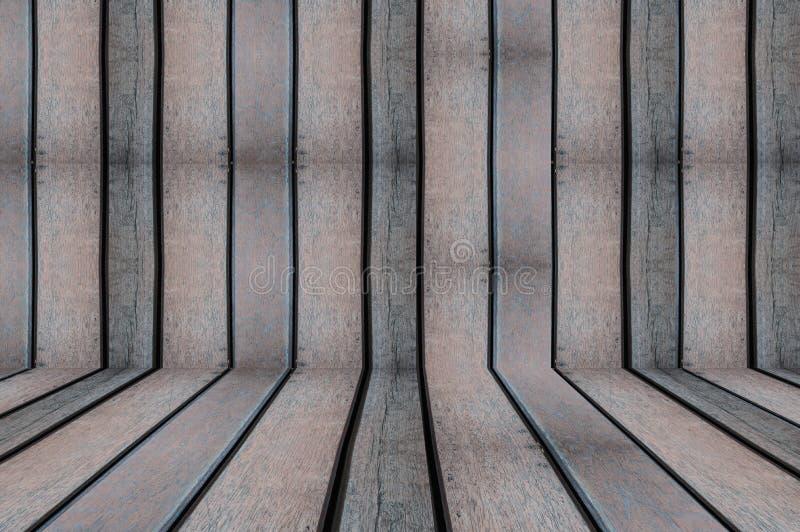 Drewniane izbowe tekstur tapety, tła i zdjęcia stock