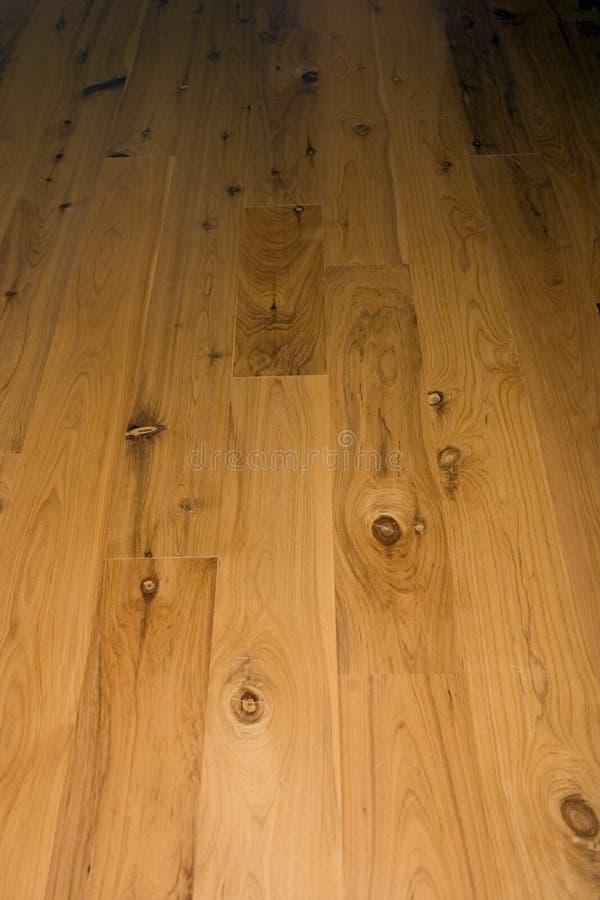 drewniane podłogi zdjęcie royalty free
