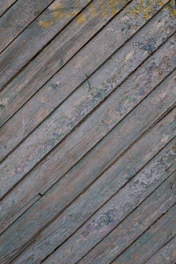 drewniane stare deski Grunge tekstura fotografia stock