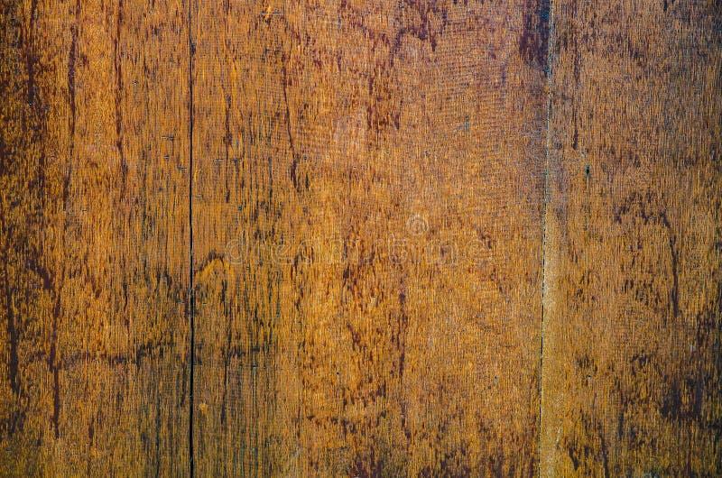 Drewnianego tekstury tła panel stary wzór zdjęcie stock