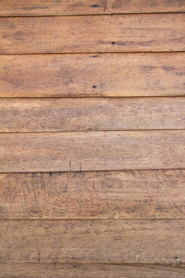 Drewnianego tekstury tła starzy panel zdjęcie stock