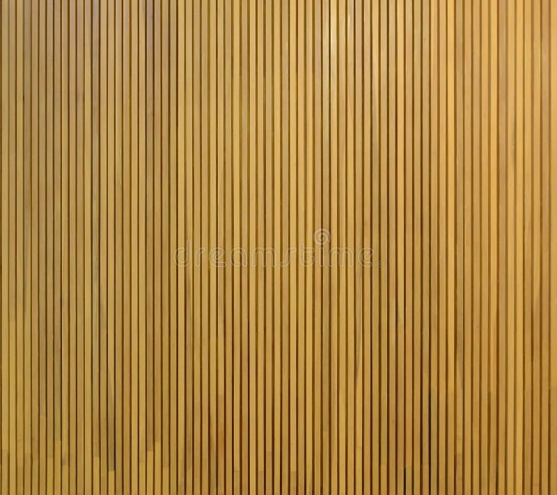 Drewnianej deseczki tekstury bezszwowy tło, szalunek listwy obraz stock