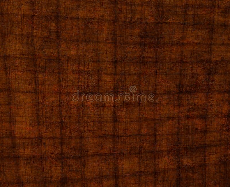 Drewnianej tekstury abstrakcjonistyczni stylowi warcaby fotografia royalty free