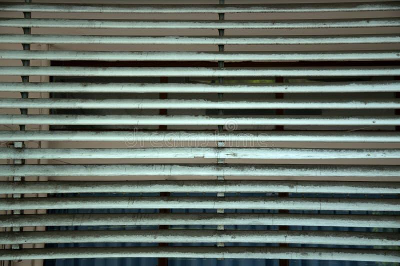 Drewniani kratownica panel zdjęcie royalty free