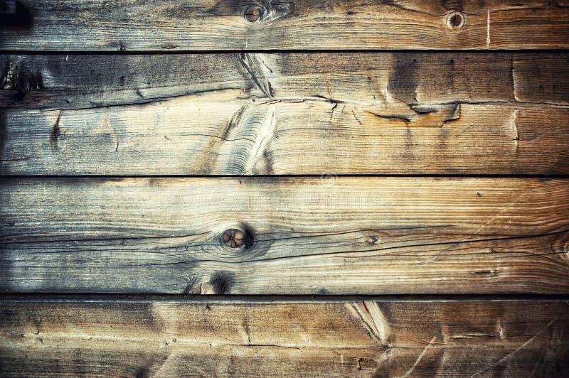 Drewniani tła obraz royalty free