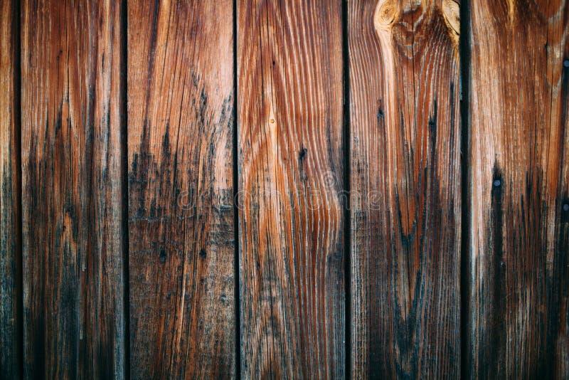 Drewniany ścienny tło lub tekstura obrazy stock