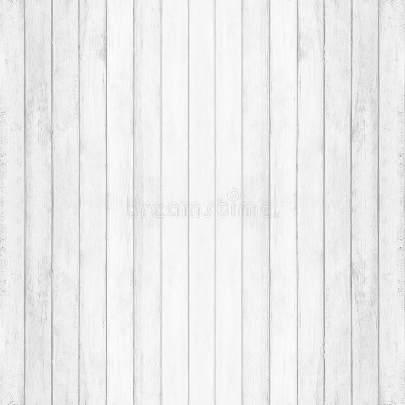 Drewniany ścienny tekstury tło, szarobiały rocznika kolor zdjęcie royalty free