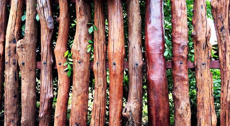 Drewniany zdjęcie stock