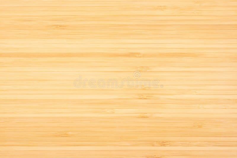 Drewniany bambus, drewniana tekstura dla tła obrazy royalty free