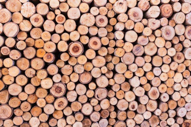 Drewniany beli tekstury tło obrazy royalty free