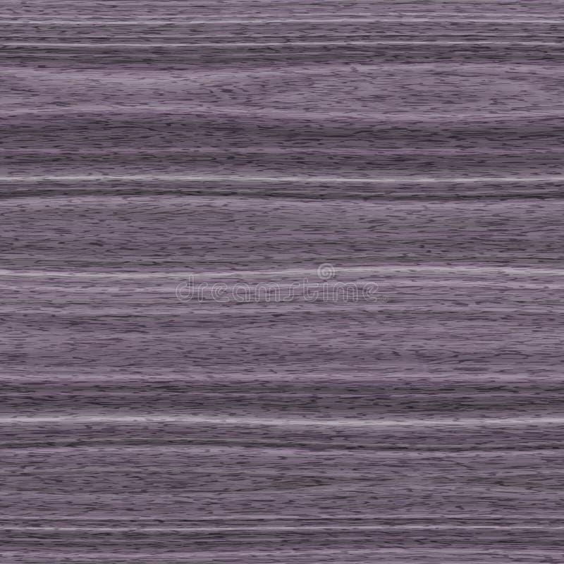 Drewniany bezszwowy tekstury tło. royalty ilustracja