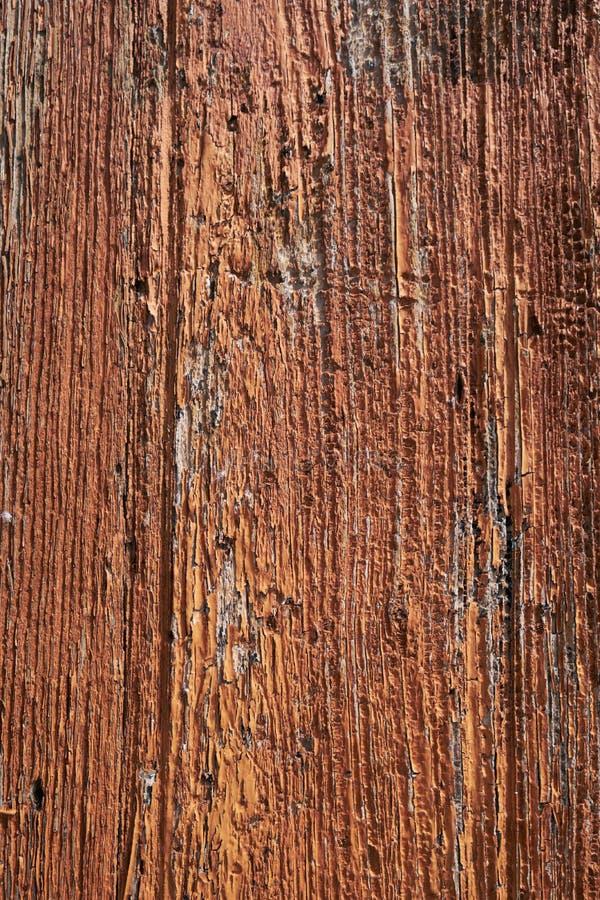Drewniany biurko ściany tekstury tło obraz royalty free