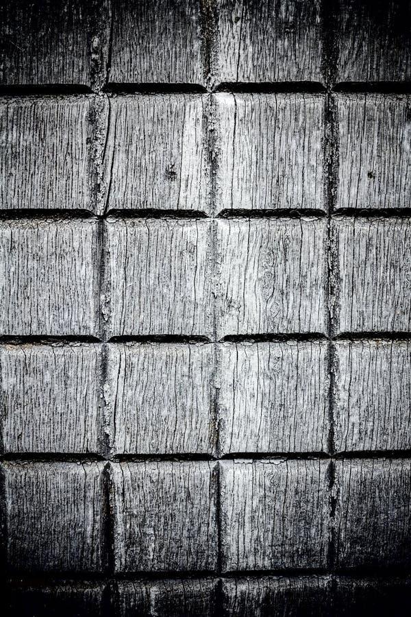 Drewniany deseniowy tło zdjęcia royalty free