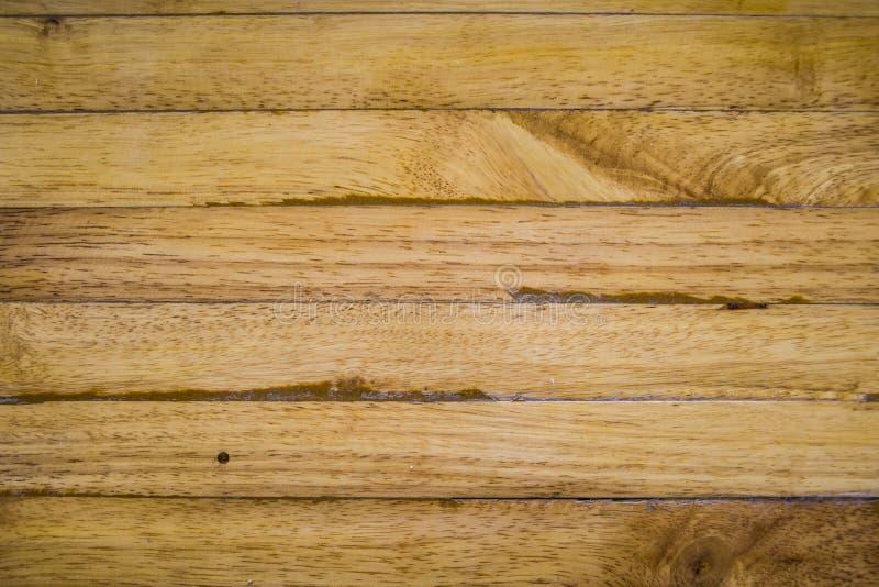 Drewniany deski ściany tekstury tło fotografia royalty free