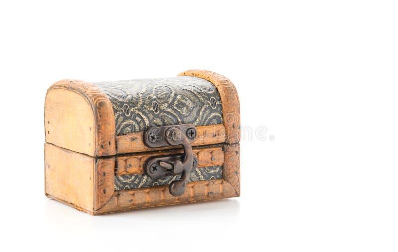 Drewniany Kaseton zdjęcie stock