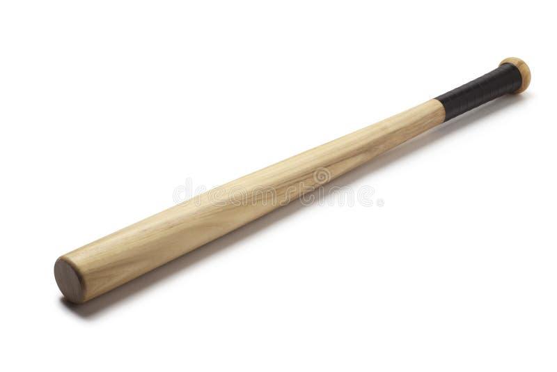 drewniany kij bejsbolowy zdjęcia royalty free