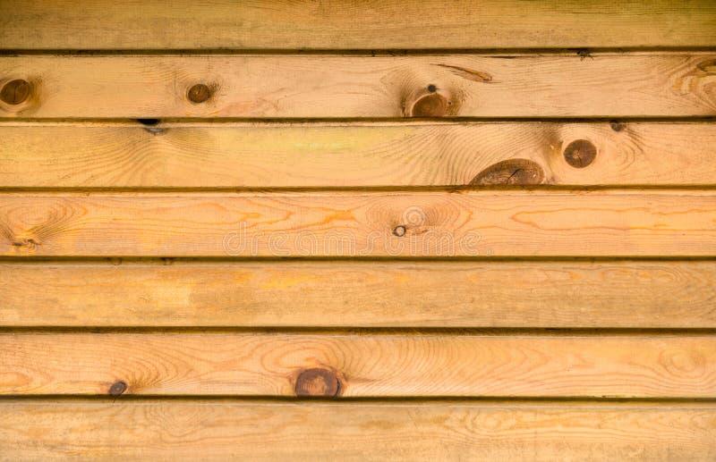 Drewniany lampasa tło zdjęcia stock