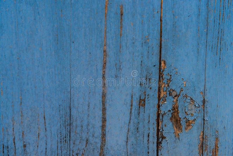 Drewniany ogrodzenie zaszaluje tło malującego zdjęcia stock