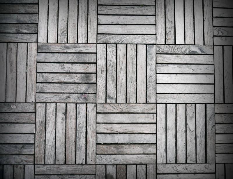 drewniany piętra obrazy stock
