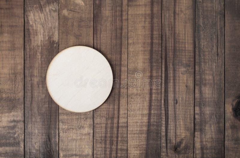 Drewniany piwny kabotażowiec zdjęcie stock