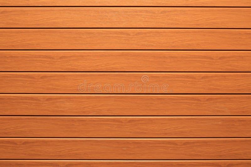 Drewniany pokład tekstury tło fotografia stock