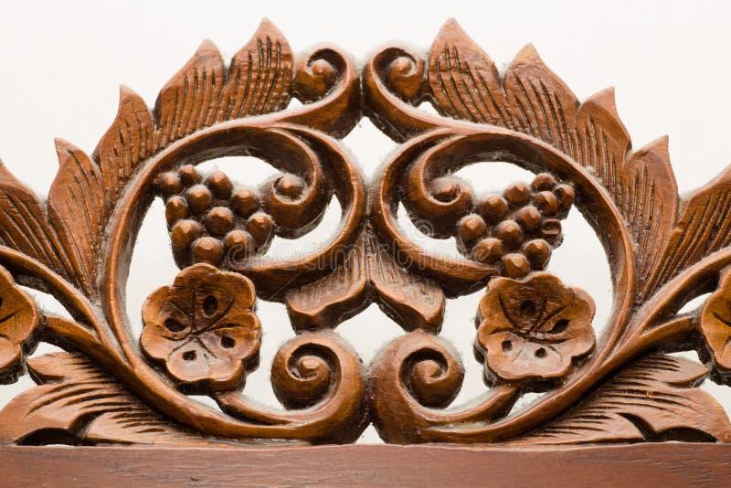 Drewniany rzemiosło, rocznik zdjęcie royalty free