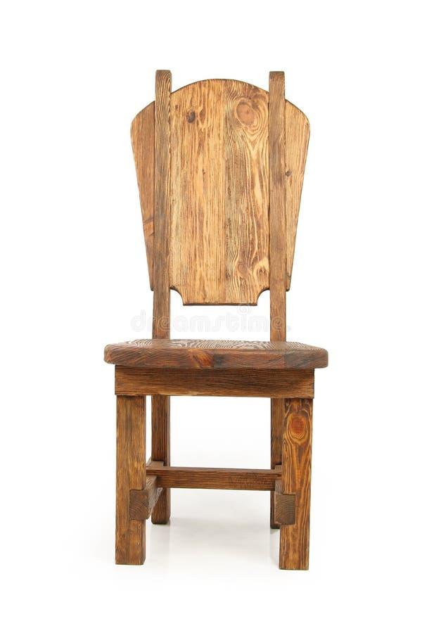 Download Drewniany stary krzesło obraz stock. Obraz złożonej z tradycyjny - 13340823