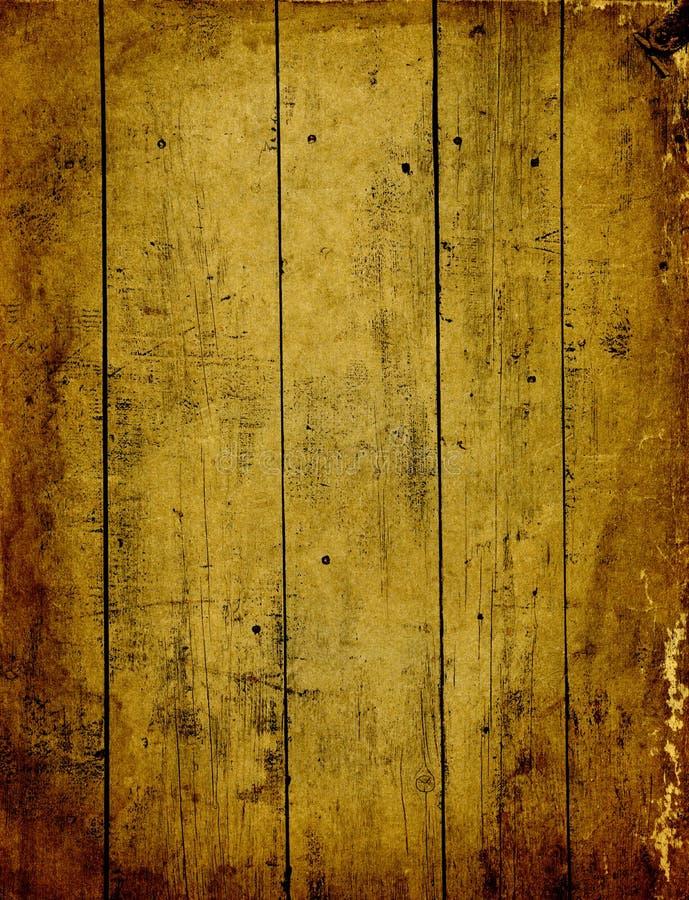 drewniany tła grunge fotografia royalty free
