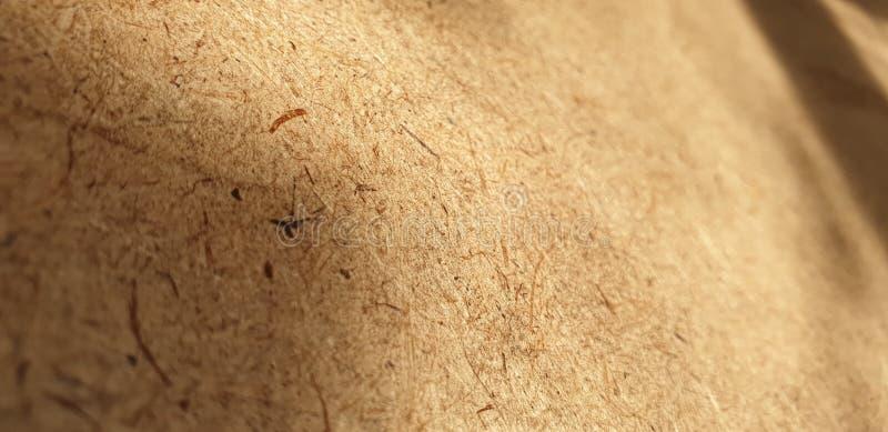 Drewniany tło deska ukierunkowywający pasemko OSB Lista od drewnianych układów scalonych obraz royalty free