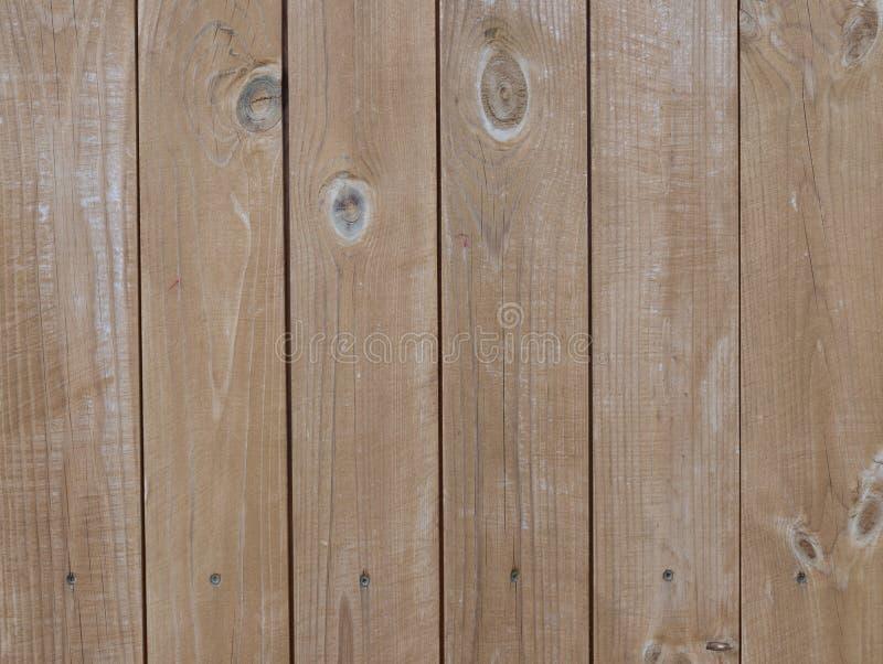 Drewniany t?o zdjęcia stock