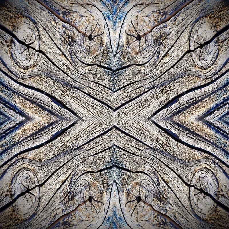 Drewniany tekstura szczegółu tło zdjęcia stock