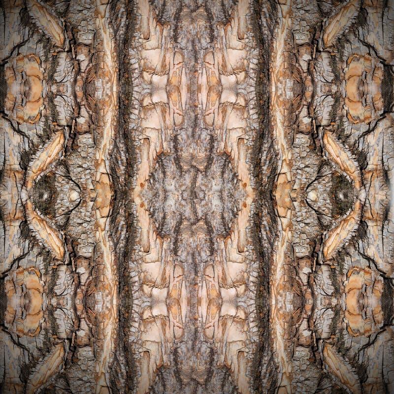 Drewniany tekstura szczegółu tło zdjęcie stock